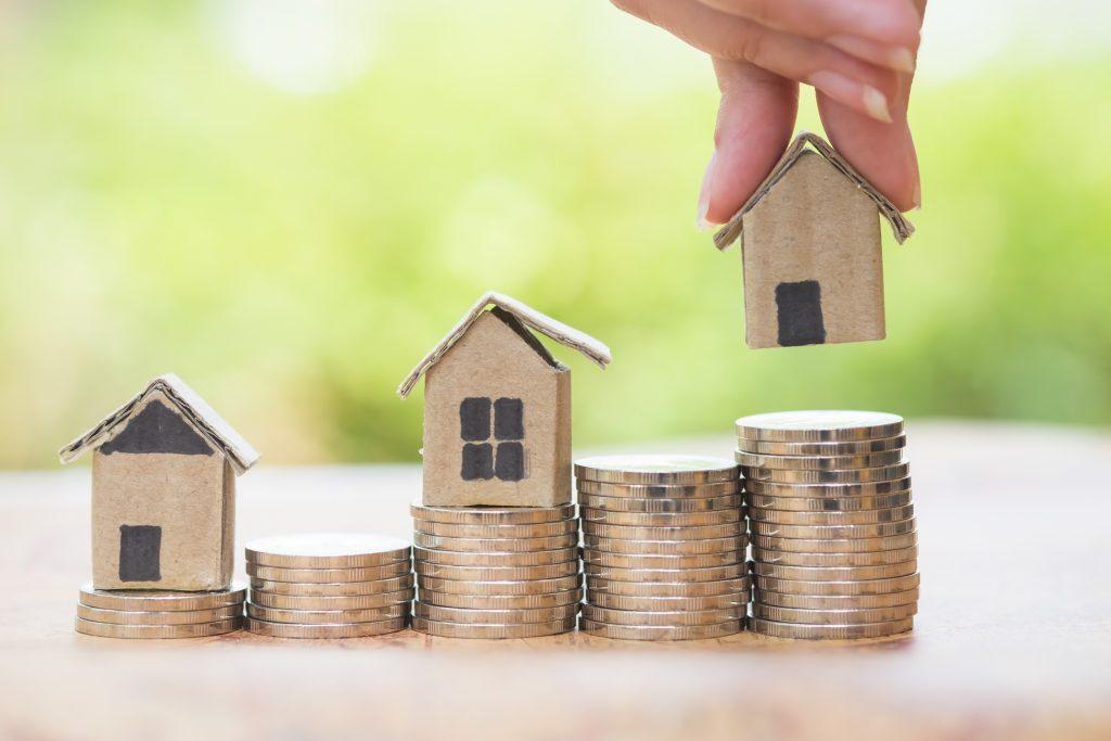 Saving Money Mortgages